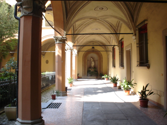 palazzo paleotti bologna indirizzo mail - photo#26